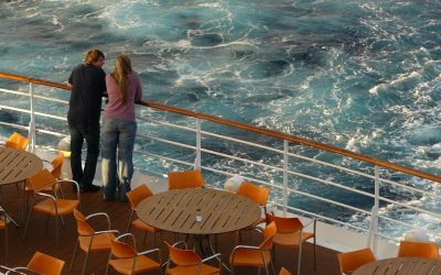 To Cruise or Not to Cruise, That Is the Question