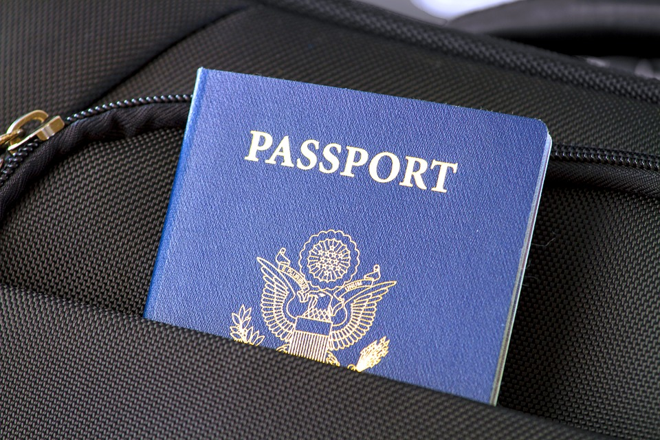 Lost or Stolen Passport While Travelling?