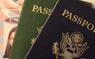 Waiting on Passports
