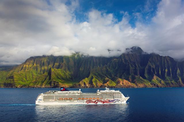 Norwegian Cruise Line's CruiseFirst Program