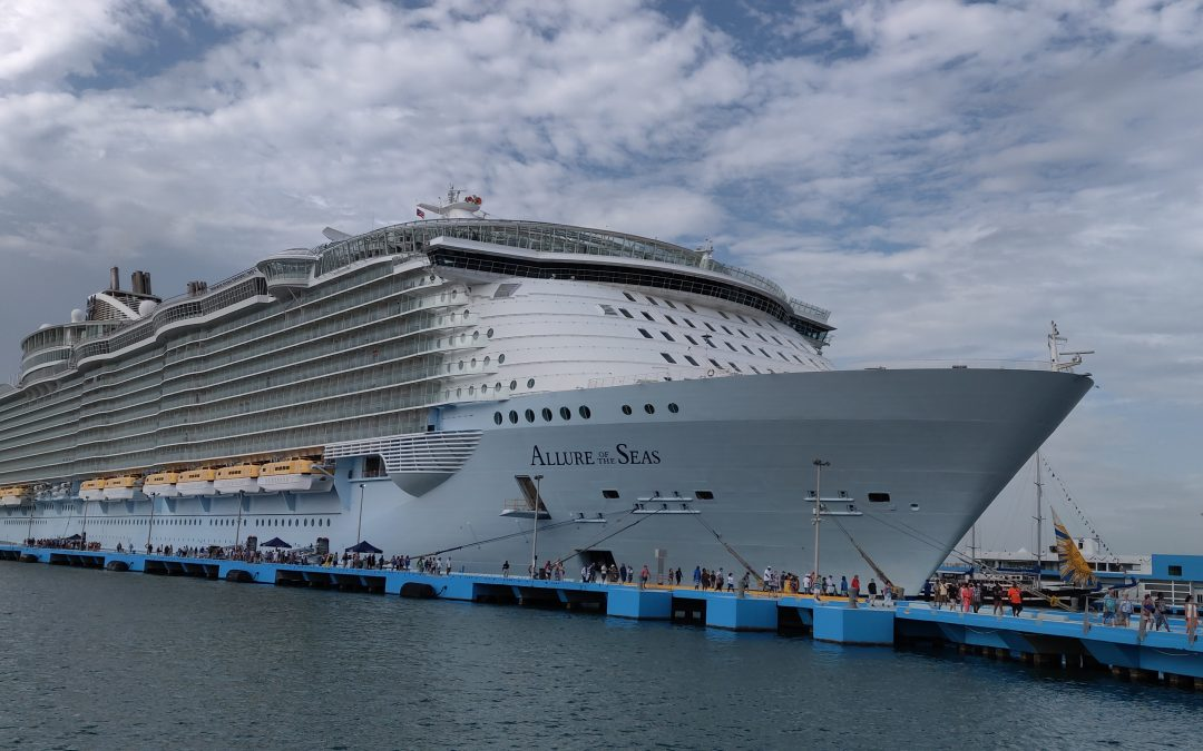 Booking Cruises
