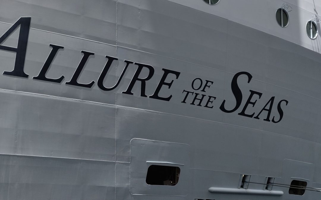 Galveston and the Allure of the Seas